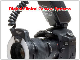 PhotoMed Dental Cameras